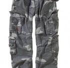 Spodnie Airborne Vintage Surplus Night Camo