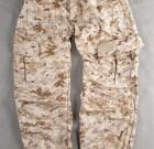 Spodnie Soft Shell Helikon USMC Marpat Digital Desert