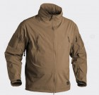 Kurtka Helikon Trooper Soft Shell Jacket Coyote brown
