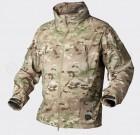 Kurtka Helikon Trooper Soft Shell Jacket Camogrom
