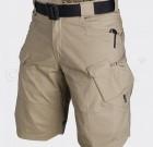 Krótkie spodnie UTP Urban Tactical Pants Helikon beżowe khaki