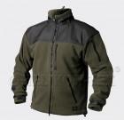 Polar Helikon Classic Army Fleece Jacket Oliwkowo czarny