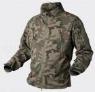 Kurtka Helikon Trooper Soft Shell Jacket Polska Pantera wz.93