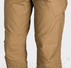 Spodnie Helikon UTP Urban Tactical Pants Coyote brown