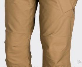 Spodnie Helikon UTP Urban Tactical Pants Rip-stop Coyote brown