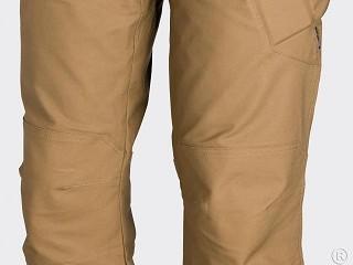 Spodnie Helikon UTP Polycotton Canvas Coyote brown