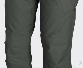 Spodnie Helikon UTP Polycotton Canvas Jungle green