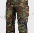 Spodnie M65 Helikon Woodland