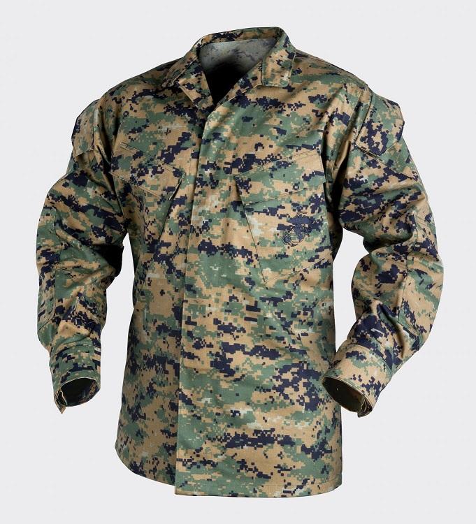 Usmc Digital Uniform 116