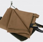 Ręcznik Field Towel z Mikrofibry Helikon Coyote brown