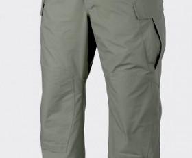 Spodnie SFU NEXT Helikon Rip-stop Olive drab