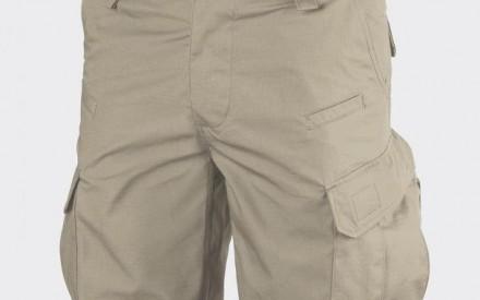 Krótkie spodnie CPU