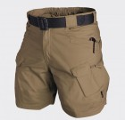 Krótkie spodnie UTP 8,5″ Urban Tactical Pants Helikon Coyote brown