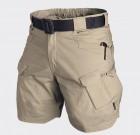 Krótkie spodnie UTP 8,5″ Urban Tactical Pants Helikon Khaki beżowe