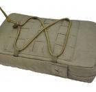 Zasobnik plecak hydracyjny średni Templars Gear Ranger Green