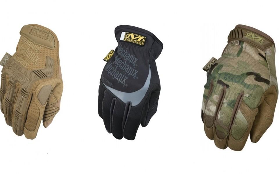 Rękawice Mechanix Wear Original USA