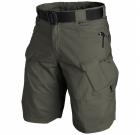 Krótkie spodnie UTP Urban Tactical Pants Helikon Taiga green