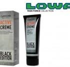 Krem pielęgnacyjny do butów ACTIVE CREME black edition LOWA