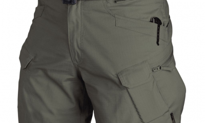 Krótkie spodnie UTP 8,5″ Urban Tactical Pants Helikon Taiga Green