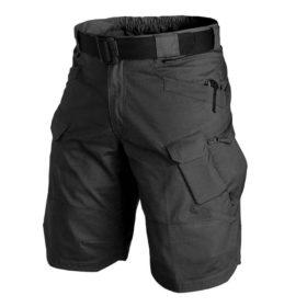 Krótkie spodnie Helikon UTP czarne