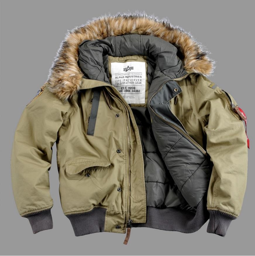 Condor Jacket