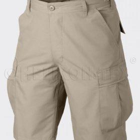 Helikon spodnie krótkie BDU Beżowe