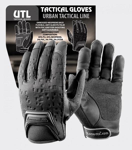 Rękawice Taktyczne UTL Helikon