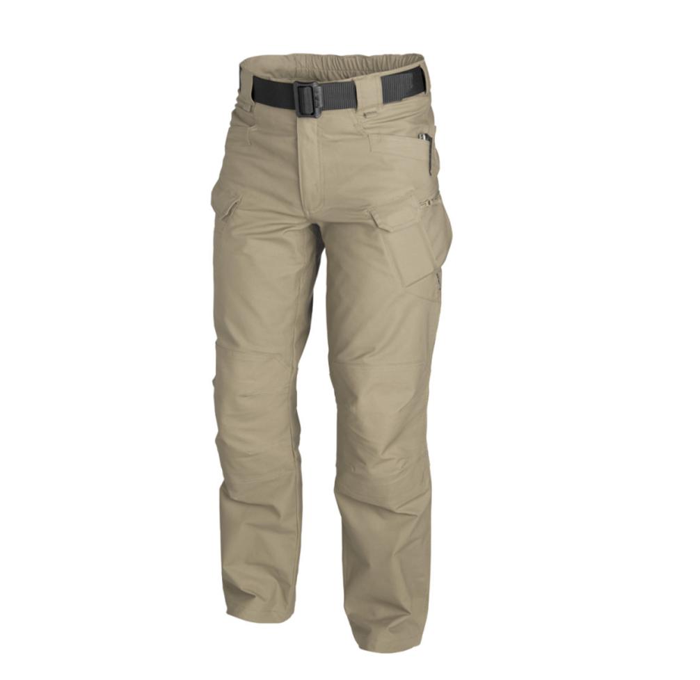spodnie utp helikon bezowe