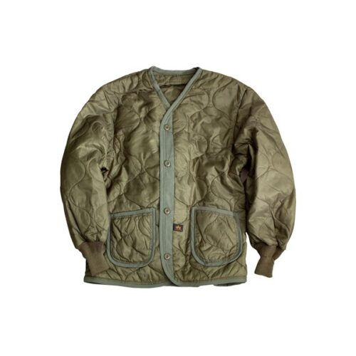 Podpinka do kurtki m65 Alpha Industries Olive green