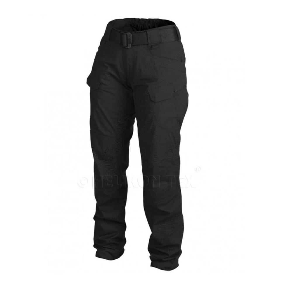 spodnie utp women czarne