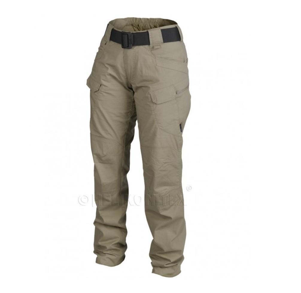 spodnie utp women khaki