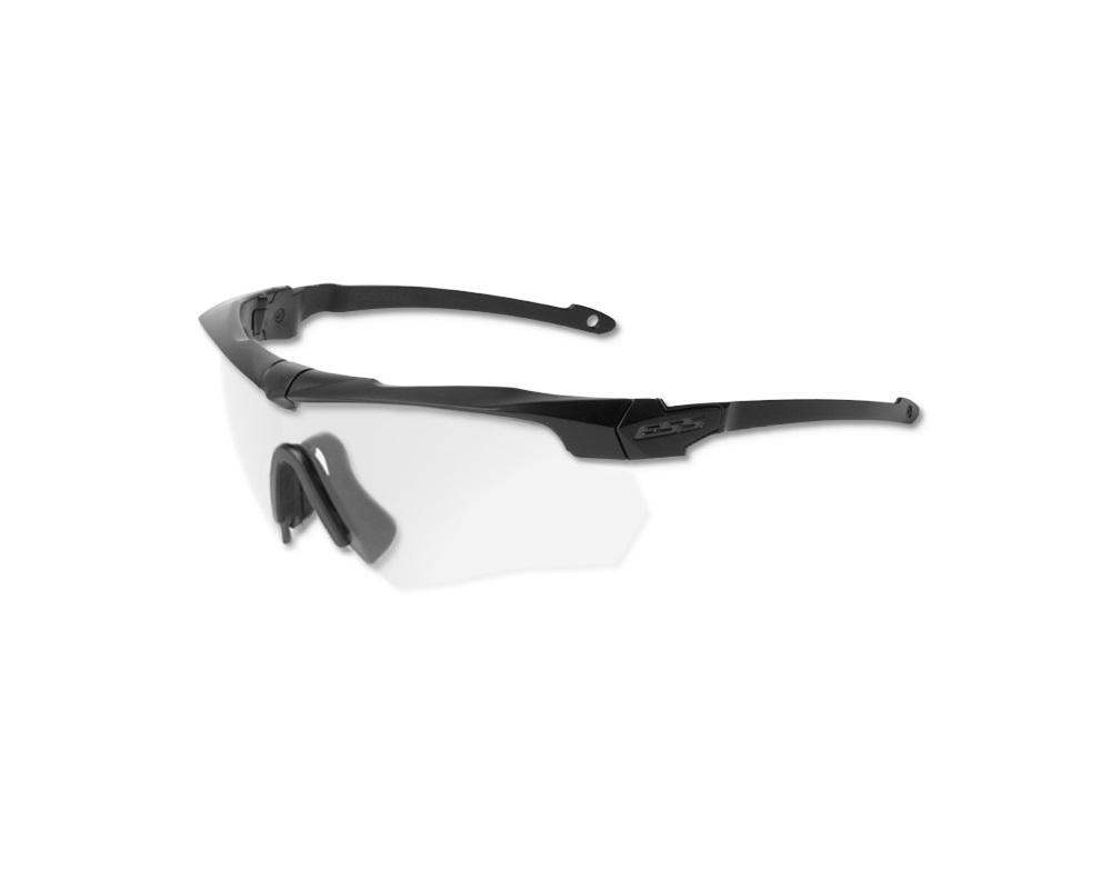 Okulary Ochronne ESS Crossbow Suppressor One Clear Przezroczysty