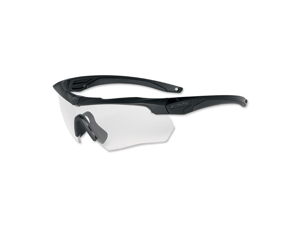 Crossbow ESS Okulary Ochronne Clear Przezroczysty