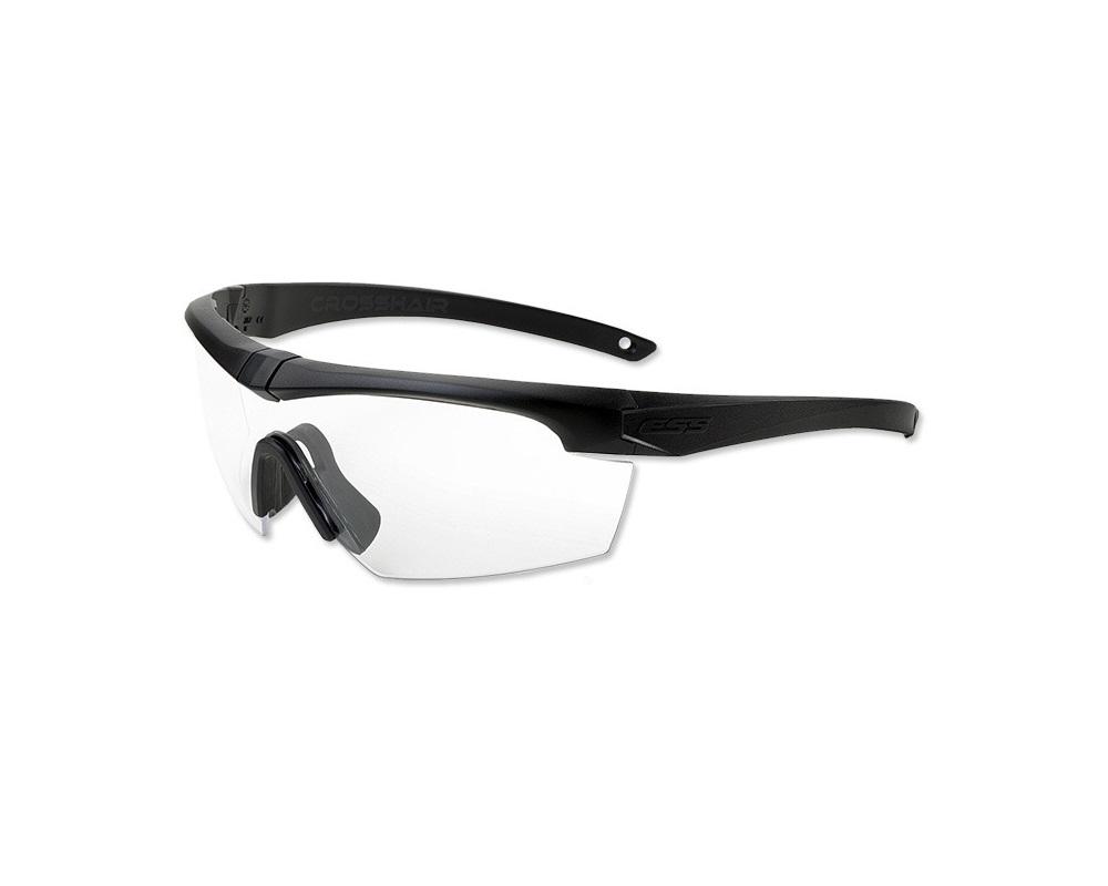 Crosshair ESS Okulary Ochronne Clear Przezroczysty