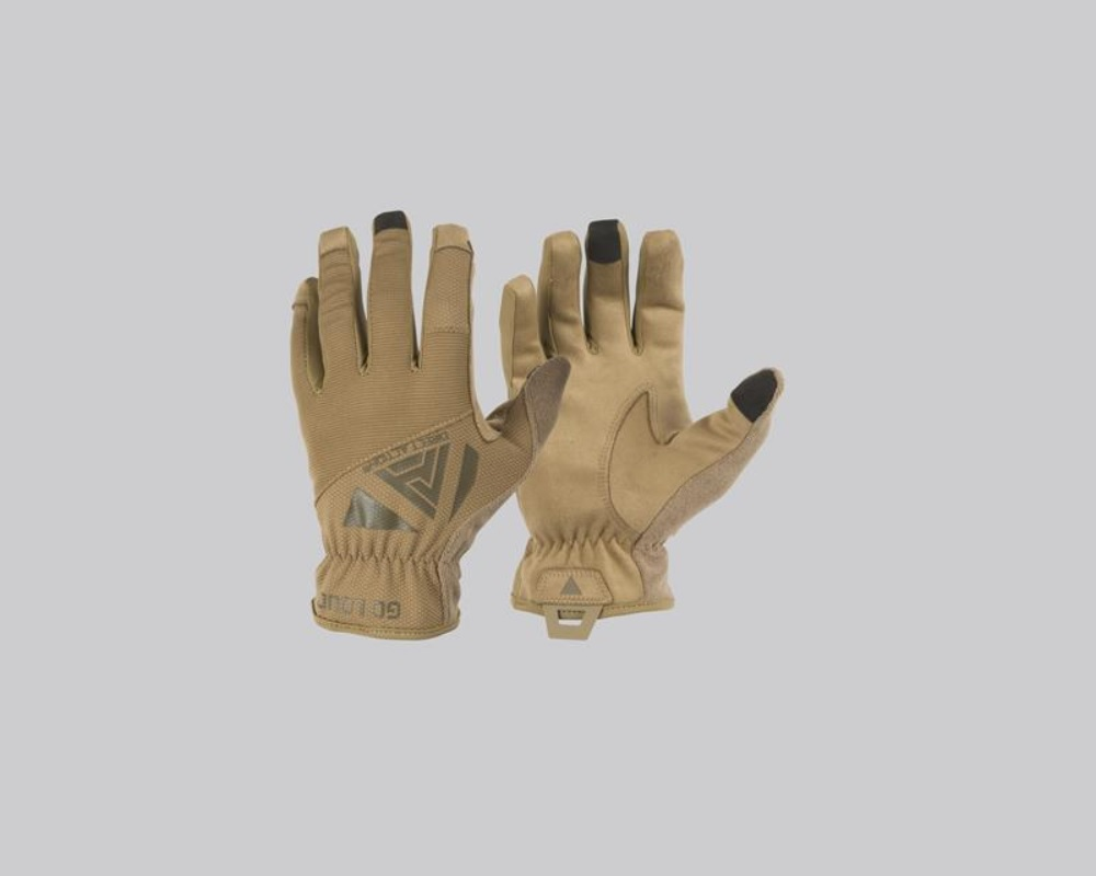 Rękawice taktyczne Direct Action Light Gloves Coyote