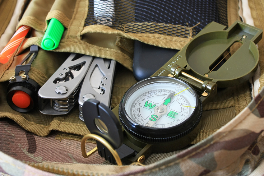 Survival - co to i jak przygotować się na wyprawę?