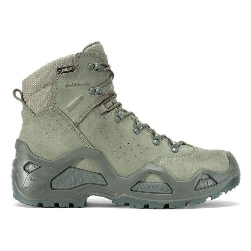 Buty wojskowe Lowa Z-6S GTX Sage Green