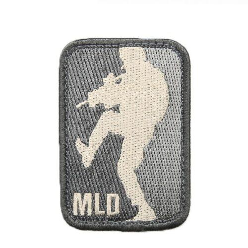 Mil-Spec Monkey Major League Doorkicker ACU Morale Patch