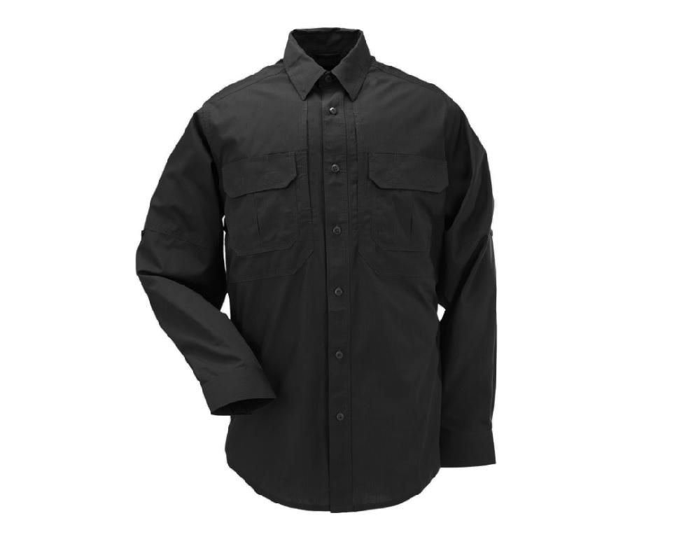 Koszula Taktyczna Czarna 5.11