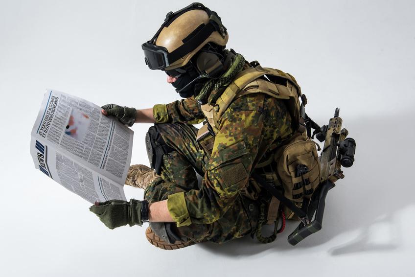 MSPO 2018 – czyli co nowego w Wojsku Polskim