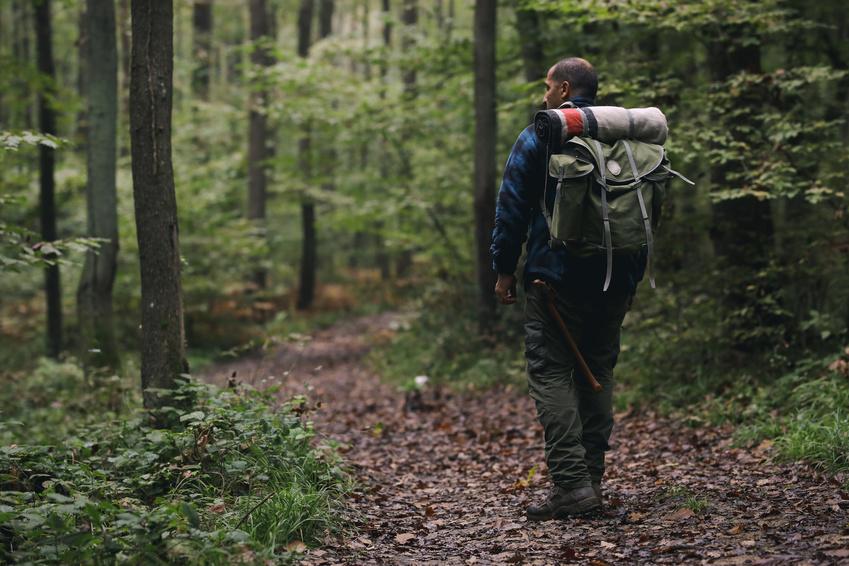 Wyprawa w góry - Co jest ważne podczas wyprawy survivalowej?