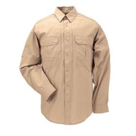 Koszula Taktyczna Coyote 5.11 Taclite Pro Shirt Długi Rękaw