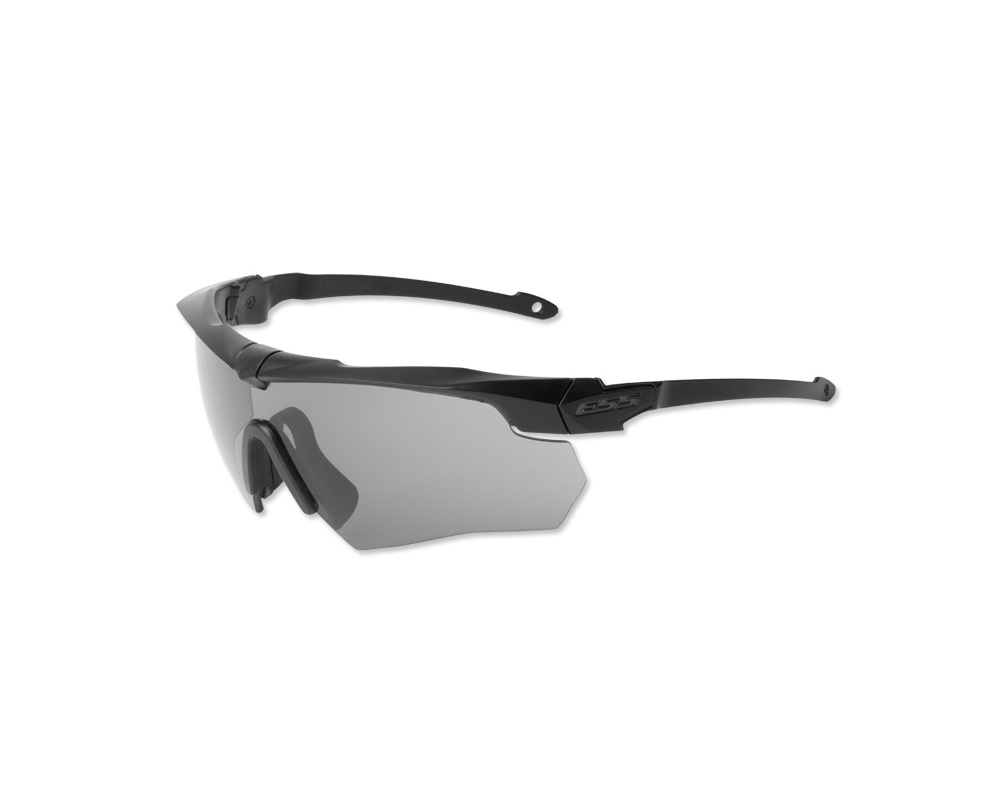 Okulary Ochronne ESS Crossbow Suppressor Smoke Gray