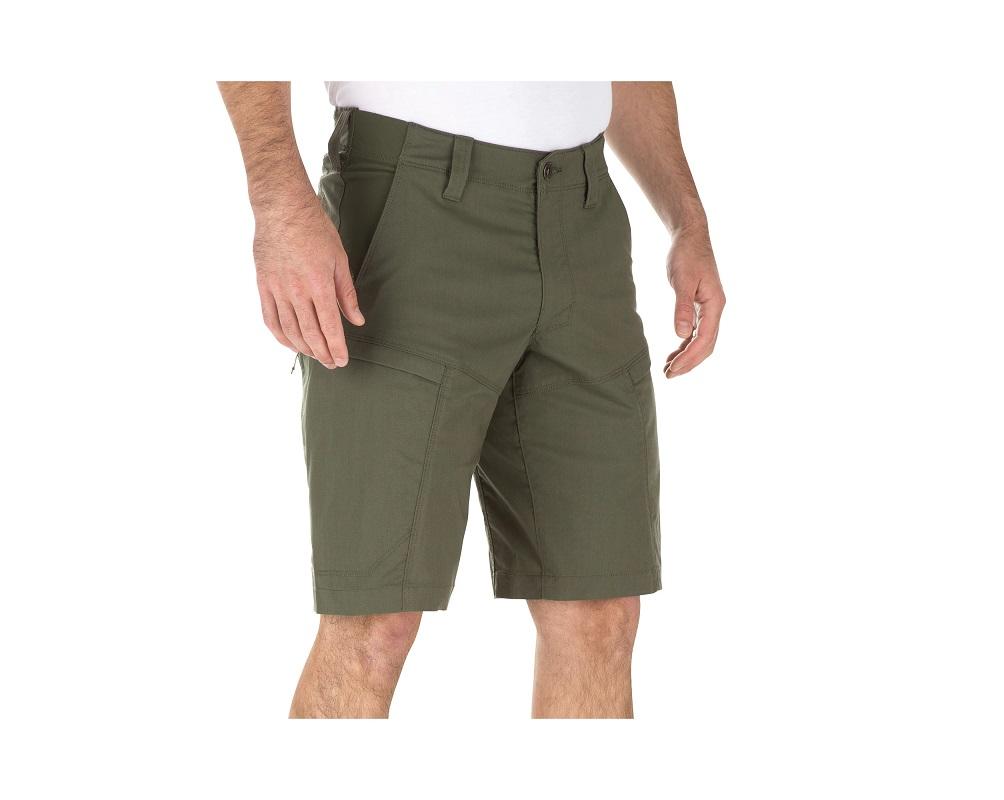 Spodnie Militarne 5.11 Apex Short TDU Green