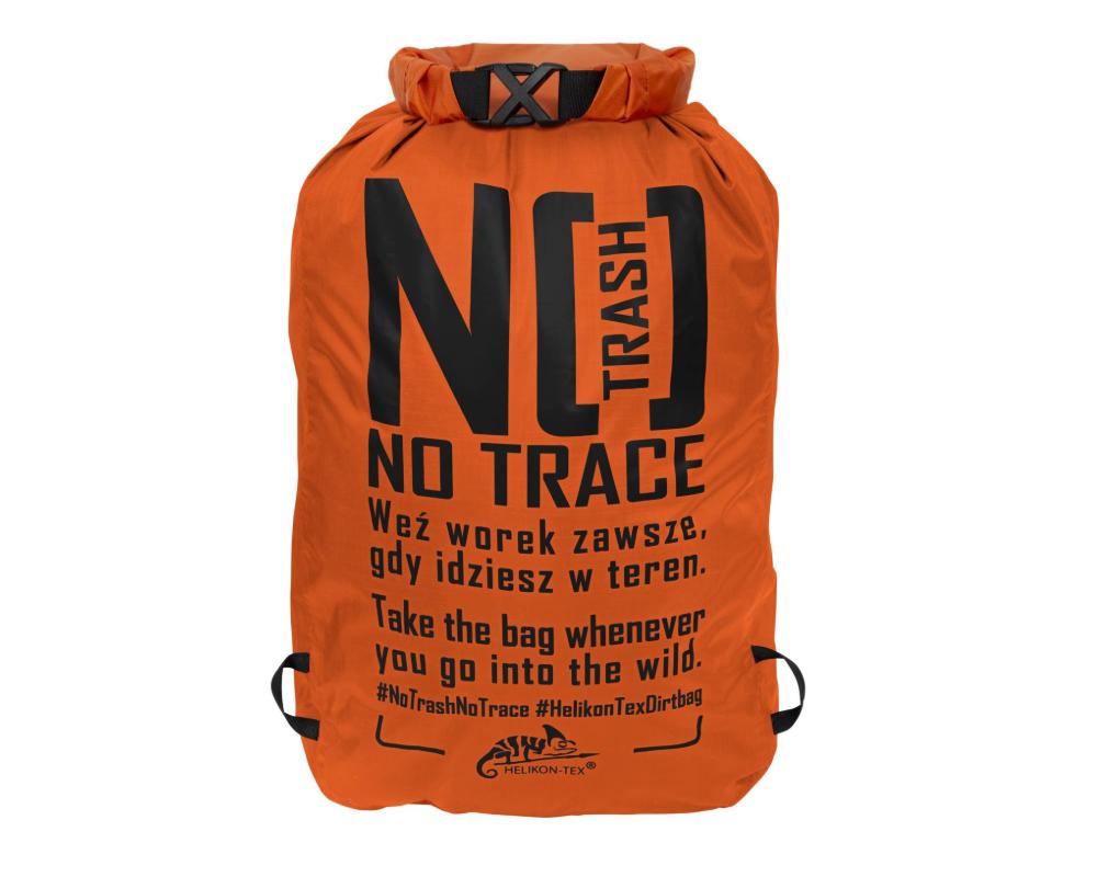 dirt bag orange AC-DTB-NL-2401