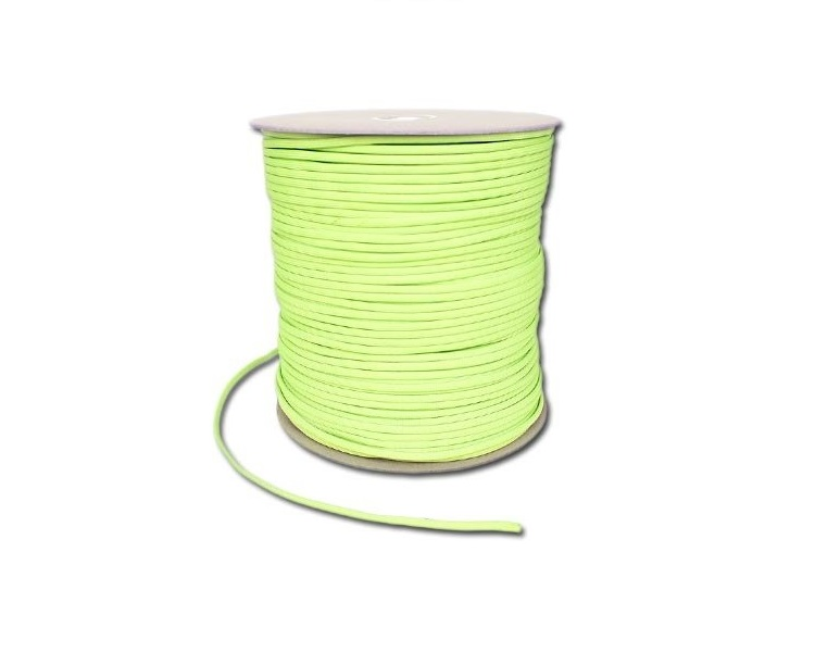 Atwood-Rope-MFG-Paracord-MIL-SPEC-550-7-4-mm-Neon-Green-Szpula